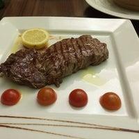 Photo taken at Ristorante & Pizzeria Leonessa by AljosaD on 6/21/2014