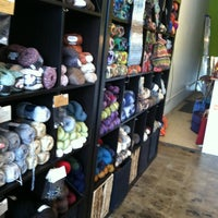 The little knittery arts crafts store in los angeles for Arts and crafts stores los angeles
