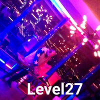 Photo taken at level 27 by Magda K. on 10/16/2015