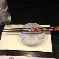 Photo taken at Fujiya Japanese Garden Restaurant by David G. on 6/28/2013