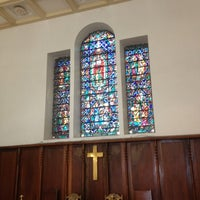 Photo taken at The University Chapel by dante s. on 5/30/2013