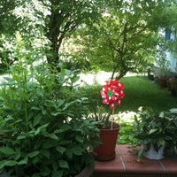 Photo taken at Schulgasse 20 by Sophie A. on 6/23/2013