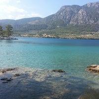 6/30/2013 tarihinde Deniz S.ziyaretçi tarafından Akbük Koyu'de çekilen fotoğraf