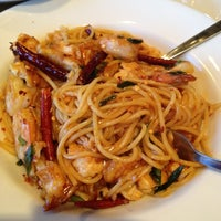 Photo taken at California Pizza Kitchen by Foe D. on 11/20/2012