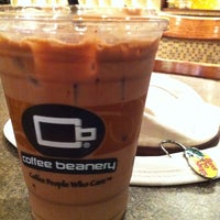 Photo taken at Coffee Beanery Pacific Place by Hide S. on 8/3/2013