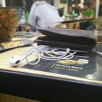 Photo taken at Debonairs Pizza by Ahmed Izzaldien O. on 6/26/2017
