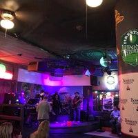 Photo taken at Harry's Night Club & Beach Bar by Mark N. on 6/11/2017