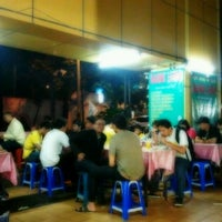Photo taken at Bakmi Jawa Pak. H. Minto by Rina S. on 1/5/2013