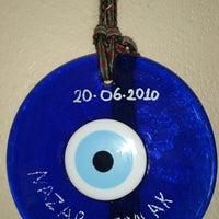 Photo taken at NaZar Emlak by Metin A. on 8/21/2014