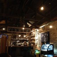 Photo taken at Timezone 8 Café by Nantapat . on 5/12/2013
