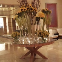 Photo taken at Four Seasons Hotel Baltimore by Victoria B. on 7/27/2013