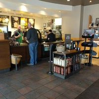 Photo taken at Starbucks by Christina S. on 1/15/2018