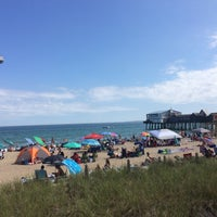 Photo taken at Surf 6 Oceanfront by Craig D. on 8/20/2016