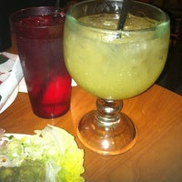 Photo taken at Rico's Mex Mex Grill by Hilary M. on 6/14/2014