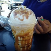 Photo taken at Starbucks by Adam A. on 6/23/2013