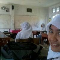 Photo taken at SMA Negeri 1 Tapaktuan by Muli S. on 10/30/2013