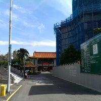 Photo taken at 國立教育廣播電台 by Nick Lukuei C. on 7/30/2013