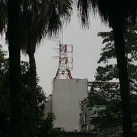 Photo taken at 國立教育廣播電台 by Nick Lukuei C. on 11/5/2013