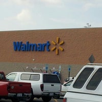Photo taken at Walmart Supercenter by Glenda W. on 6/16/2013