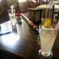 6/30/2013 tarihinde TC Ismail K.ziyaretçi tarafından Papillion Cafe'de çekilen fotoğraf