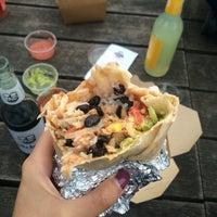 Foto diambil di Burrito Brothers oleh 🦄 pada 4/21/2016