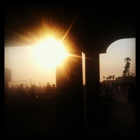 Photo taken at Southside HB Pier by Sean H. on 6/30/2013