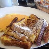 Photo taken at Manny's Diner by Jennifer S. on 2/22/2014