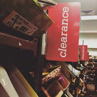 Photo taken at Nordstrom Rack Legacy Village by Jennifer S. on 8/17/2013