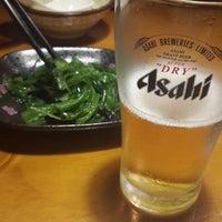 Photo taken at 화요비 by 유랑너굴 on 8/30/2014