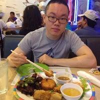 Photo taken at Tastes Of Vietnam by Eunha 네. on 6/7/2015
