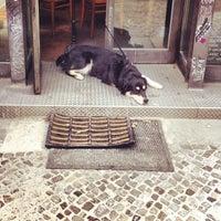 Das Foto wurde bei Café Morgenrot von Fiodor S. am 7/19/2013 aufgenommen