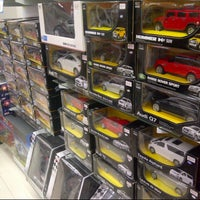 Photo taken at Toys City by Erich P. on 7/9/2014