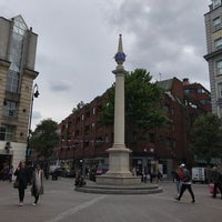 Photo taken at Seven Dials by Jerry S. on 6/7/2017