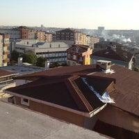 Photo taken at KazakKent by Levent D. on 6/23/2013