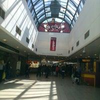 Photo taken at Kingsgate Shopping Centre by Aleksei T. on 8/11/2013