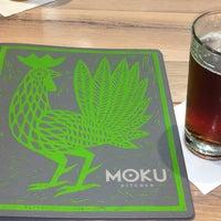Moku Kitchen moku kitchen - new american restaurant in ala moana - kakaako
