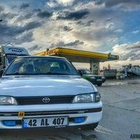 Photo taken at Soil Cindayı Petrol by AHMET A. on 4/6/2017