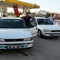 Photo taken at Soil Cindayı Petrol by AHMET A. on 8/7/2016