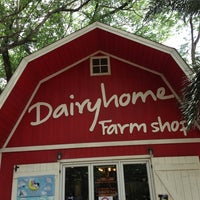 Photo taken at Dairy Home by Kanokporn S. on 5/26/2013