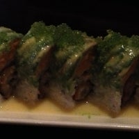 Photo taken at Sushi-O by Bill S. on 3/17/2013