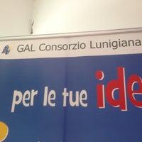 Photo taken at Gal Lunigiana by Gianni L. on 7/17/2013