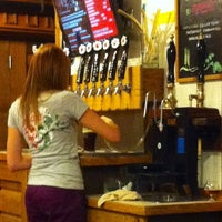 Photo taken at Left Hand Brewing Company by Cyn on 7/30/2013