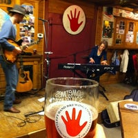 Photo taken at Left Hand Brewing Company by Cyn on 3/10/2013