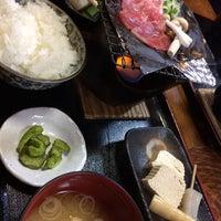 Photo taken at レストラン もみの木 by Keigo M. on 9/3/2017