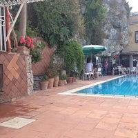 Photo taken at President Hotel Splendid by Giulia . on 6/18/2014