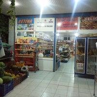 Photo taken at serap market by Fatih H. on 8/12/2013