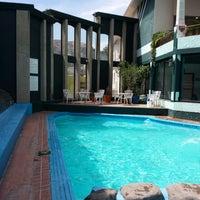 Foto tomada en Hotel Paseo de la Presa por Alma L. el 4/18/2014