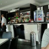 Photo taken at Loto Caffè by Dj Fabio Mix on 7/7/2013