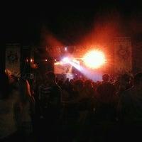 Photo taken at jam festival almenno sb by Dj Fabio Mix w. on 7/27/2013