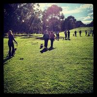 5/19/2013에 Sean S.님이 Bonython Park에서 찍은 사진
